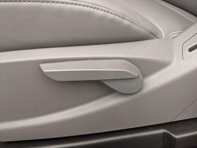 2020 Chevrolet Silverado Medium Duty Regular Cab DRW 4x4, Cab Chassis #CL8799 - photo 16