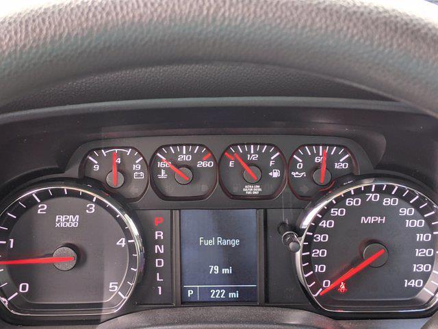 2020 Chevrolet Silverado Medium Duty Regular Cab DRW 4x4, Cab Chassis #CL8799 - photo 19