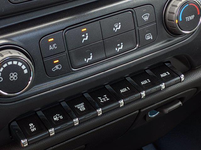 2020 Chevrolet Silverado Medium Duty Regular Cab DRW 4x4, Cab Chassis #CL8799 - photo 21