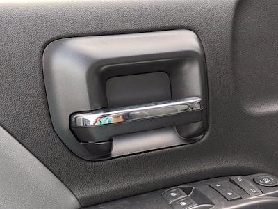 2020 Chevrolet Silverado Medium Duty Regular Cab DRW 4x4, Cab Chassis #CL8799 - photo 13
