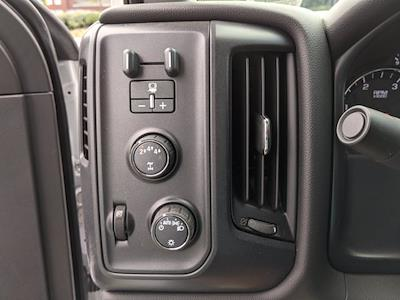 2020 Chevrolet Silverado Medium Duty Regular Cab DRW 4x4, Cab Chassis #CL8799 - photo 17