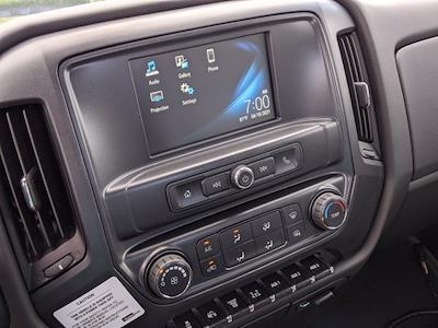 2020 Chevrolet Silverado Medium Duty Regular Cab DRW 4x4, Cab Chassis #CL8799 - photo 20