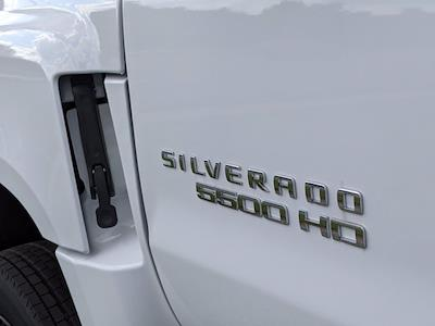 2020 Chevrolet Silverado Medium Duty Regular Cab DRW 4x4, Cab Chassis #CL8799 - photo 24