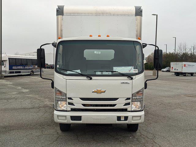 2020 Chevrolet LCF 5500XD Regular Cab DRW 4x2, Morgan Dry Freight #CL9103 - photo 15