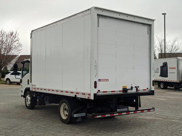 2020 Chevrolet LCF 5500XD Regular Cab DRW 4x2, Morgan Dry Freight #CL9103 - photo 9