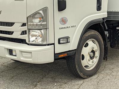 2020 Chevrolet LCF 5500XD Regular Cab DRW 4x2, Morgan Dry Freight #CL9103 - photo 17