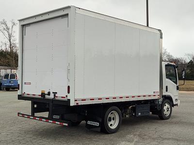2020 Chevrolet LCF 5500XD Regular Cab DRW 4x2, Morgan Dry Freight #CL9103 - photo 2
