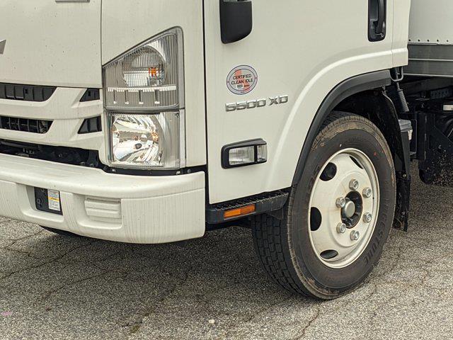 2020 Chevrolet LCF 5500XD Regular Cab DRW 4x2, Morgan Dry Freight #CL9105 - photo 17