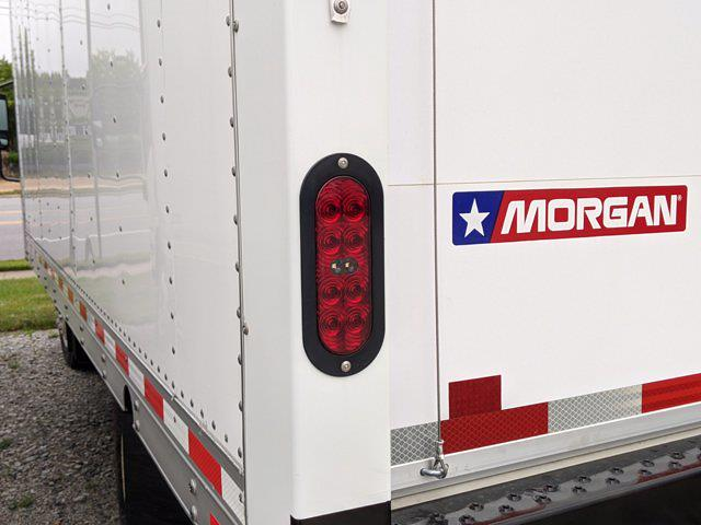2020 Chevrolet LCF 5500XD Regular Cab DRW 4x2, Morgan Dry Freight #CL9105 - photo 18