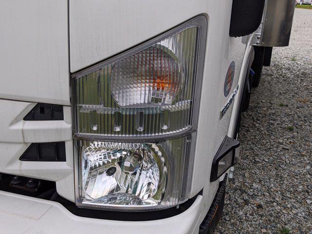 2020 Chevrolet LCF 5500XD Regular Cab DRW 4x2, Morgan Dry Freight #CL9105 - photo 4