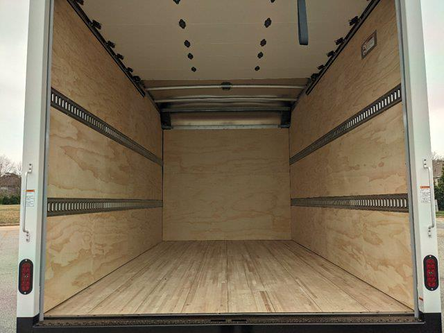 2020 Chevrolet LCF 5500XD Regular Cab DRW 4x2, Morgan Dry Freight #CL9105 - photo 32
