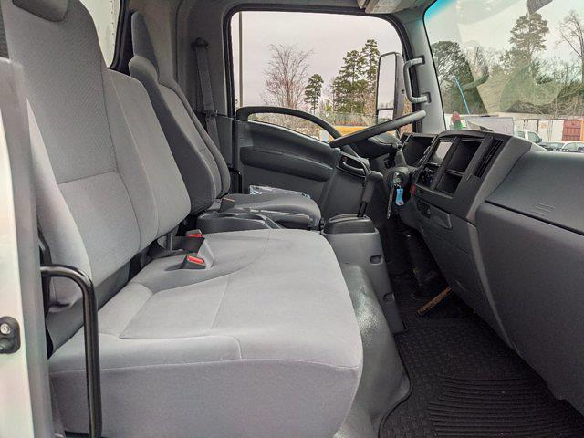 2020 Chevrolet LCF 5500XD Regular Cab DRW 4x2, Morgan Dry Freight #CL9105 - photo 36