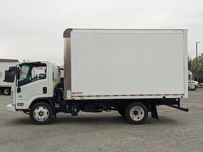 2020 Chevrolet LCF 5500XD Regular Cab DRW 4x2, Morgan Dry Freight #CL9105 - photo 11