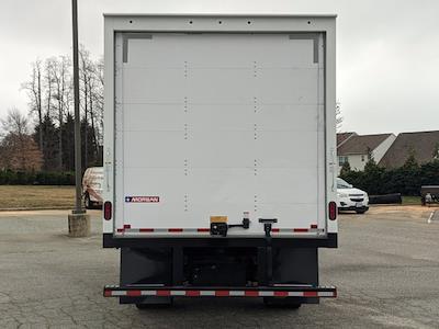 2020 Chevrolet LCF 5500XD Regular Cab DRW 4x2, Morgan Dry Freight #CL9105 - photo 7