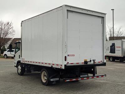 2020 Chevrolet LCF 5500XD Regular Cab DRW 4x2, Morgan Dry Freight #CL9105 - photo 9