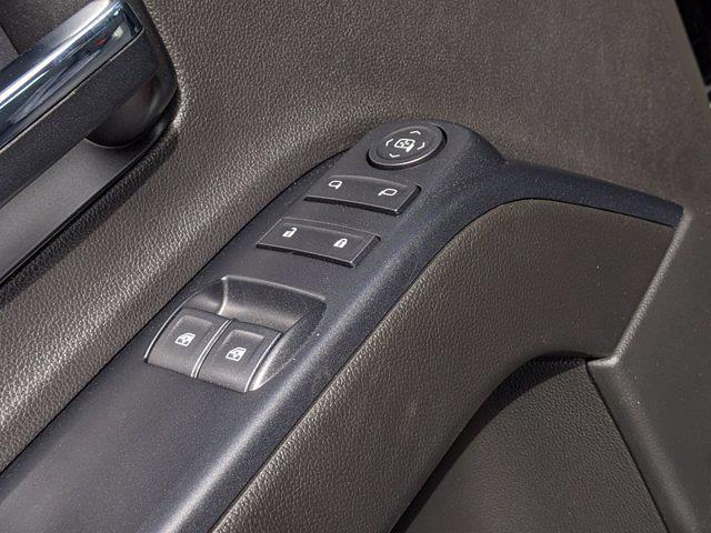 2021 Silverado Medium Duty Regular Cab DRW 4x2,  Platform Body #CM8886 - photo 14