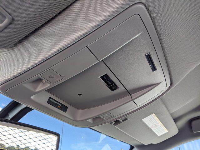 2021 Silverado Medium Duty Regular Cab DRW 4x2,  Platform Body #CM8886 - photo 22