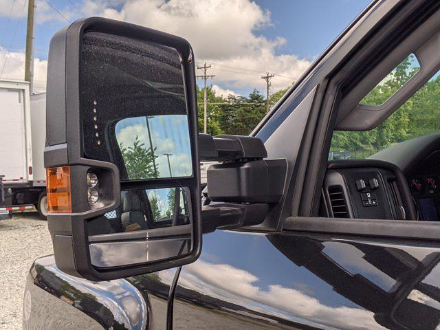 2021 Silverado Medium Duty Regular Cab DRW 4x2,  Platform Body #CM8886 - photo 24
