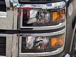 2021 Silverado Medium Duty Regular Cab DRW 4x2,  Platform Body #CM8886 - photo 36