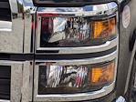 2021 Silverado Medium Duty Regular Cab DRW 4x2,  Reavis Repair Shop Dump Body #CM8886 - photo 36