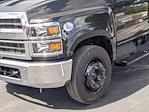2021 Silverado Medium Duty Regular Cab DRW 4x2,  Platform Body #CM8886 - photo 9
