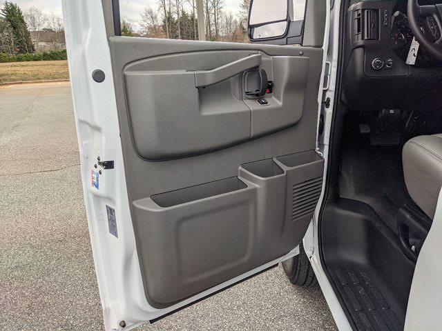 2021 Chevrolet Express 2500 4x2, Adrian Steel Upfitted Cargo Van #CM9257 - photo 12