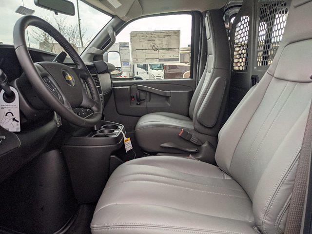 2021 Chevrolet Express 2500 4x2, Adrian Steel Upfitted Cargo Van #CM9257 - photo 15