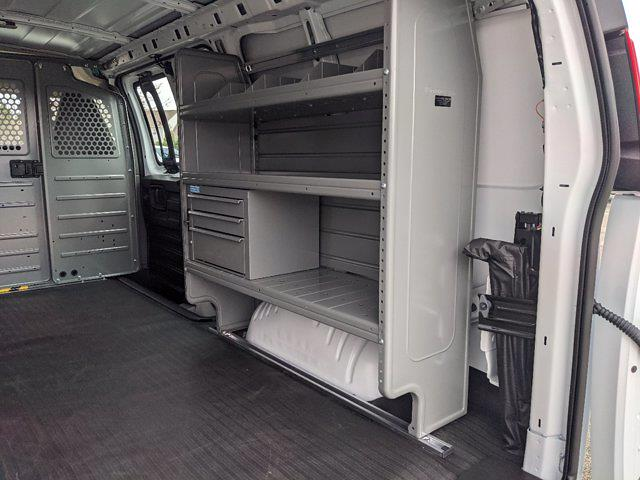 2021 Chevrolet Express 2500 4x2, Adrian Steel Upfitted Cargo Van #CM9257 - photo 25