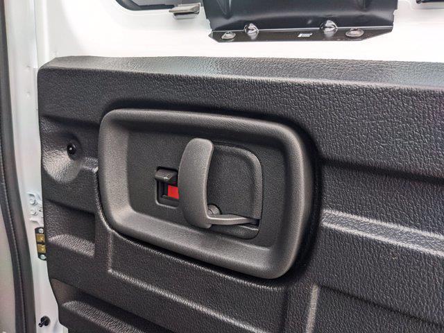 2021 Chevrolet Express 2500 4x2, Adrian Steel Upfitted Cargo Van #CM9257 - photo 29
