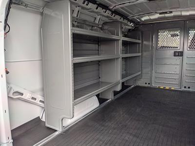 2021 Chevrolet Express 2500 4x2, Adrian Steel Upfitted Cargo Van #CM9257 - photo 24
