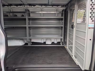 2021 Chevrolet Express 2500 4x2, Adrian Steel Upfitted Cargo Van #CM9257 - photo 28