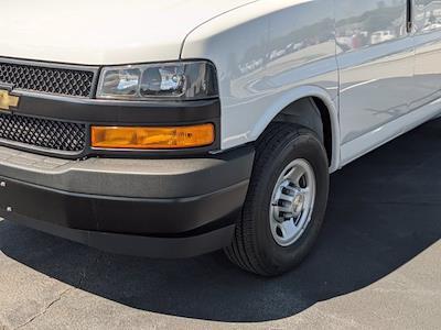2021 Chevrolet Express 2500 4x2, Adrian Steel Upfitted Cargo Van #CM9257 - photo 10