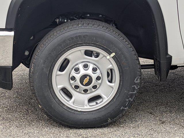 2021 Chevrolet Silverado 2500 Crew Cab 4x2, Monroe MSS II Service Body #CM9266 - photo 10