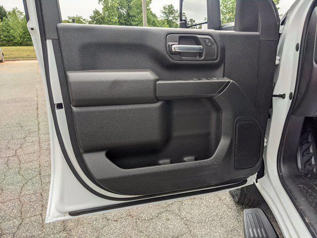 2021 Chevrolet Silverado 2500 Crew Cab 4x2, Monroe MSS II Service Body #CM9266 - photo 11