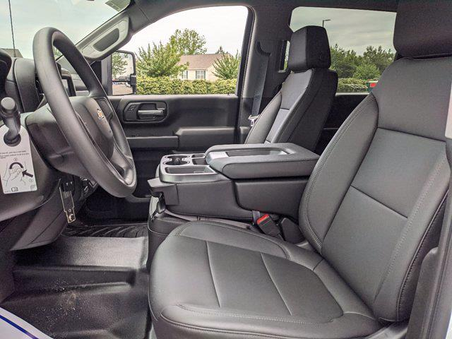 2021 Chevrolet Silverado 2500 Crew Cab 4x2, Monroe MSS II Service Body #CM9266 - photo 14