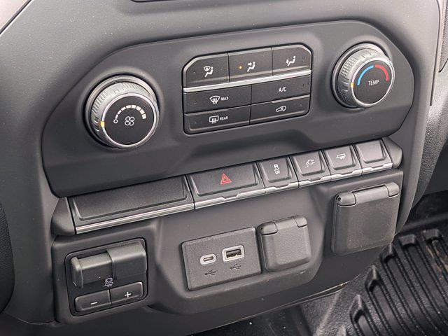2021 Chevrolet Silverado 2500 Crew Cab 4x2, Monroe MSS II Service Body #CM9266 - photo 20