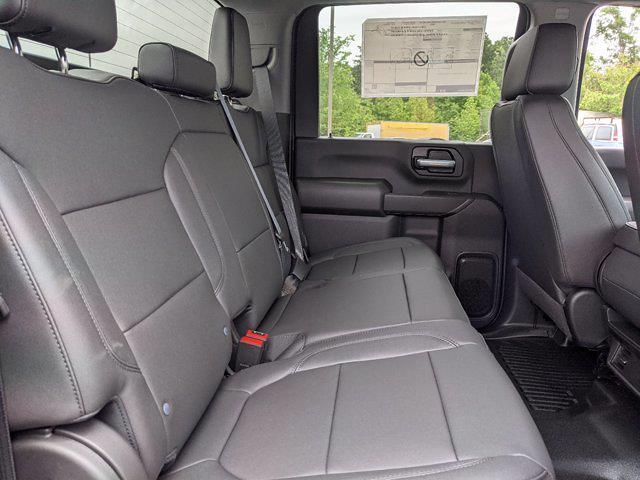 2021 Chevrolet Silverado 2500 Crew Cab 4x2, Monroe MSS II Service Body #CM9266 - photo 28