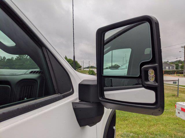 2021 Chevrolet Silverado 2500 Crew Cab 4x2, Monroe MSS II Service Body #CM9266 - photo 38