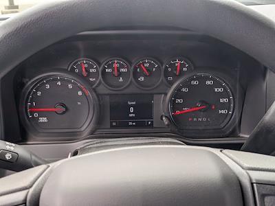 2021 Chevrolet Silverado 2500 Crew Cab 4x2, Monroe MSS II Service Body #CM9266 - photo 17