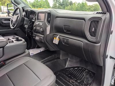 2021 Chevrolet Silverado 2500 Crew Cab 4x2, Monroe MSS II Service Body #CM9266 - photo 34
