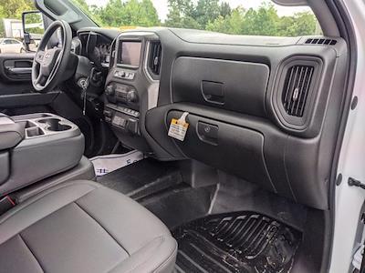 2021 Chevrolet Silverado 2500 Crew Cab 4x2, Monroe MSS II Service Body #CM9266 - photo 35
