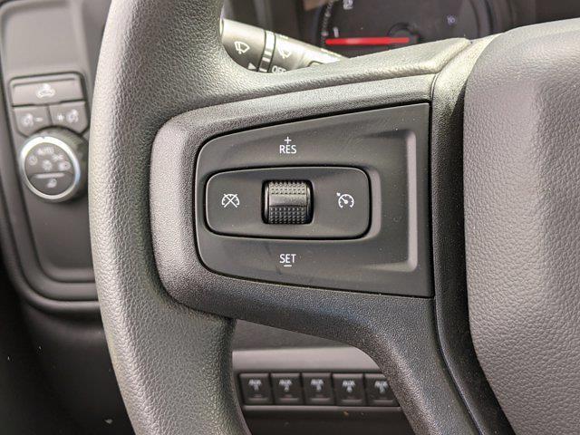 2021 Chevrolet Silverado 2500 Crew Cab 4x2, Monroe MSS II Service Body #CM9289 - photo 16