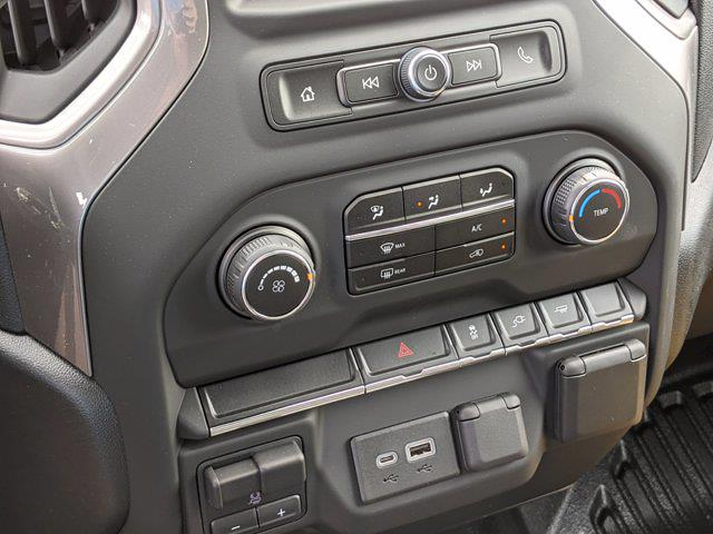 2021 Chevrolet Silverado 2500 Crew Cab 4x2, Monroe MSS II Service Body #CM9289 - photo 20