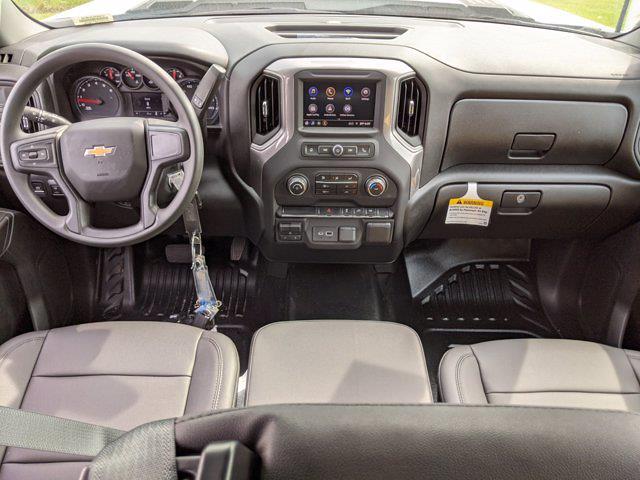 2021 Chevrolet Silverado 2500 Crew Cab 4x2, Monroe MSS II Service Body #CM9289 - photo 25