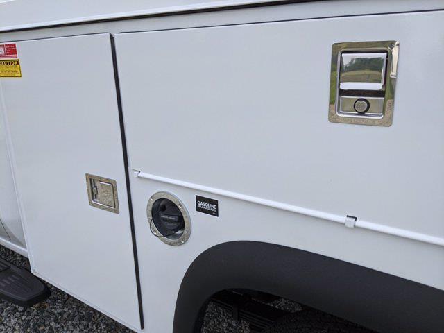 2021 Chevrolet Silverado 2500 Crew Cab 4x2, Monroe MSS II Service Body #CM9289 - photo 26