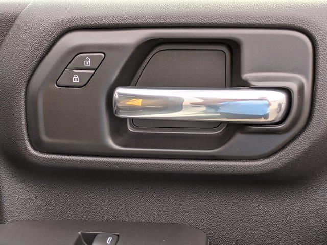 2021 Chevrolet Silverado 2500 Crew Cab 4x2, Monroe MSS II Service Body #CM9289 - photo 32