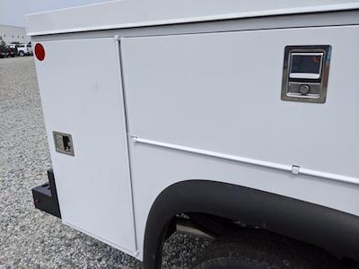 2021 Chevrolet Silverado 2500 Crew Cab 4x2, Monroe MSS II Service Body #CM9289 - photo 30