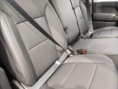 2021 Chevrolet Silverado 2500 Crew Cab 4x2, Monroe MSS II Service Body #CM9289 - photo 34