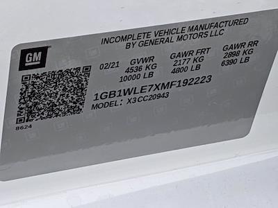 2021 Chevrolet Silverado 2500 Crew Cab 4x2, Monroe MSS II Service Body #CM9289 - photo 36