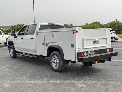 2021 Chevrolet Silverado 2500 Crew Cab 4x2, Monroe MSS II Service Body #CM9289 - photo 5